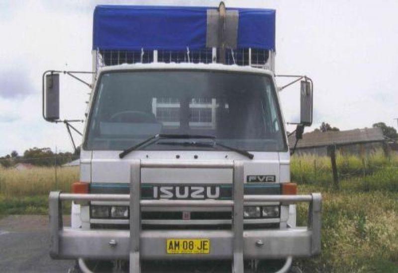 TRANSPORT BUSINESS WITH 2 TRUCKS - REGULAR RUNS AND CLIENTELE