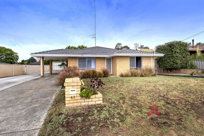 ***REDUCED*** Australind Gem!!