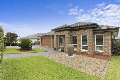 The Perfect Lifestyle Package in Bingara Gorge