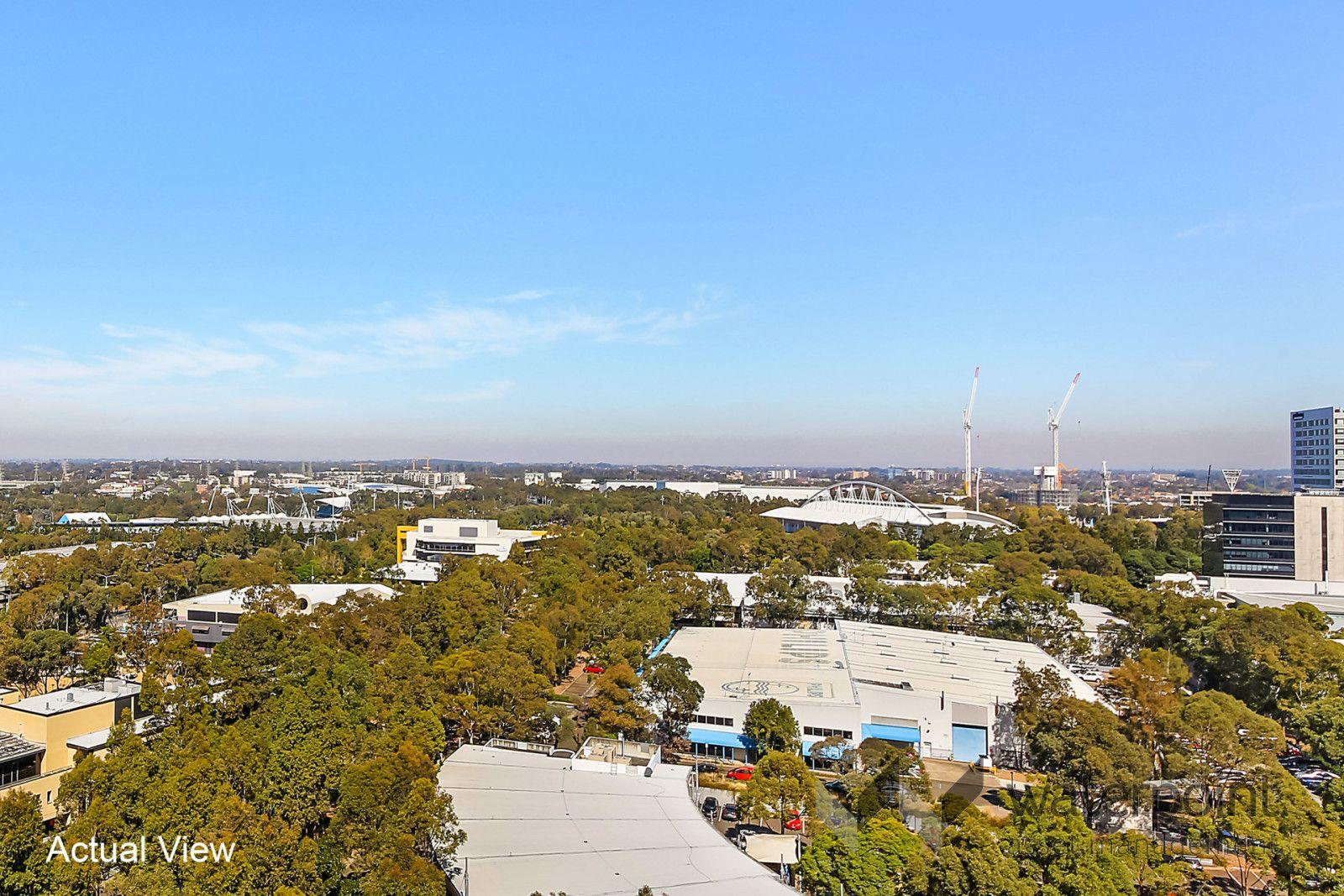 906/1 Australia Avenue, Sydney Olympic Park NSW 2127