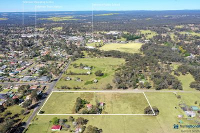 Central Location- Investment  5 Acres