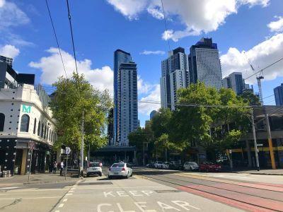 170 Clarendon Street, South Melbourne