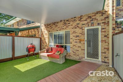 Low Maintenance 3-Bedroom Townhouse in small quiet Complex