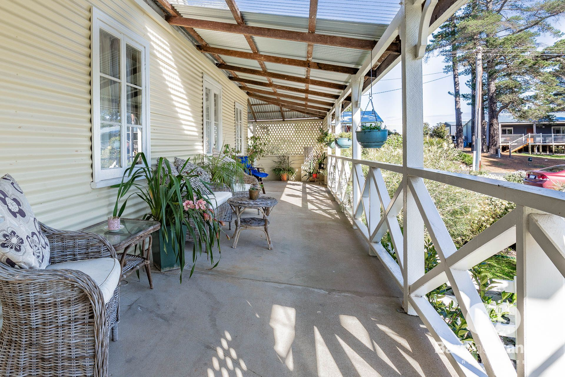 6676 South Coast Highway, Nornalup