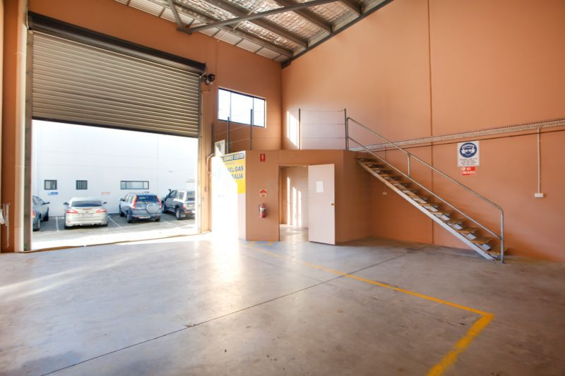 For Lease Industrial Warehouse Factory