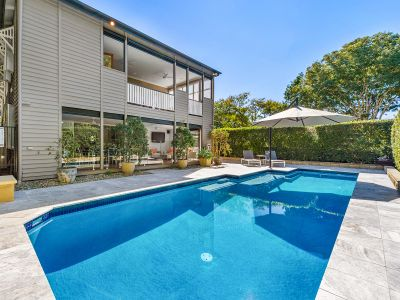 Modern and Expansive Entertainer - Pool, New Kitchen & More