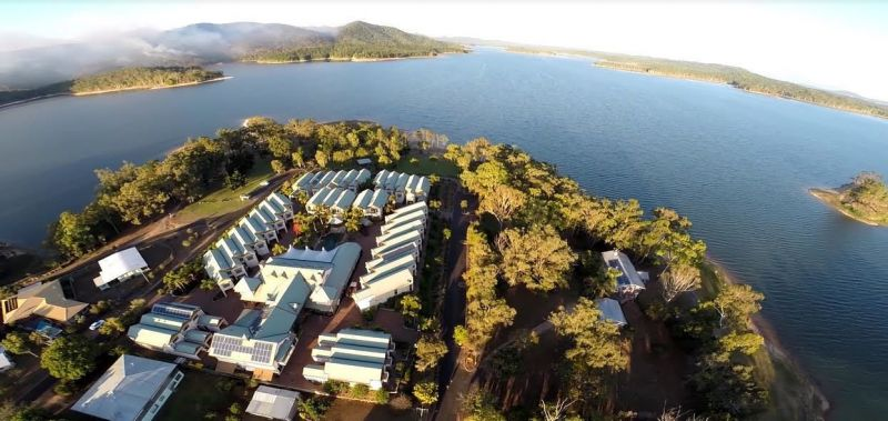 Management Rights And Freehold - Lake Tinaroo