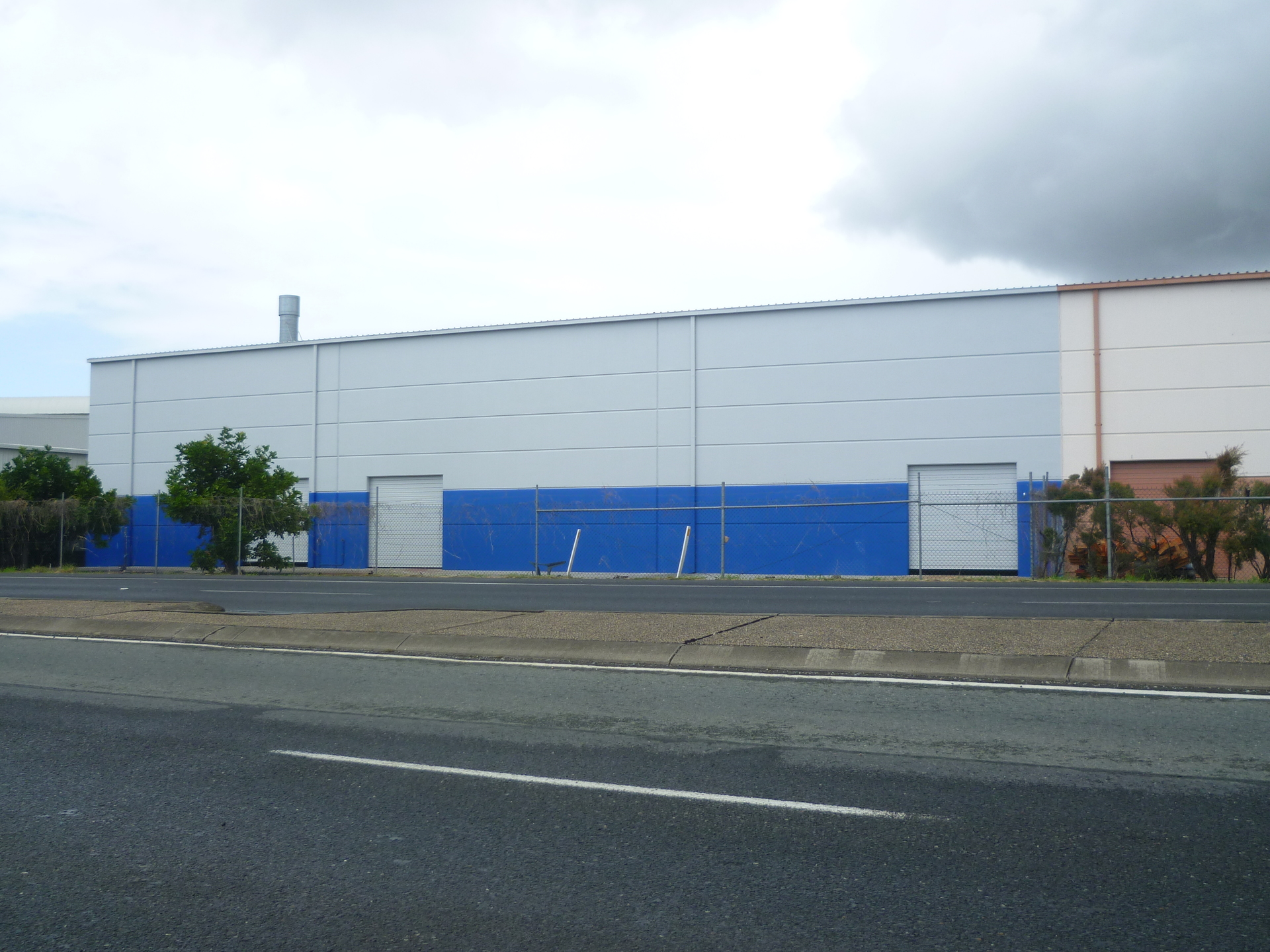 HIGHLY EXPOSED INDUSTRIAL UNITS | 229SQM - 458SQM