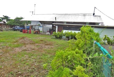 Warehouse for sale in Port Moresby Gerehu