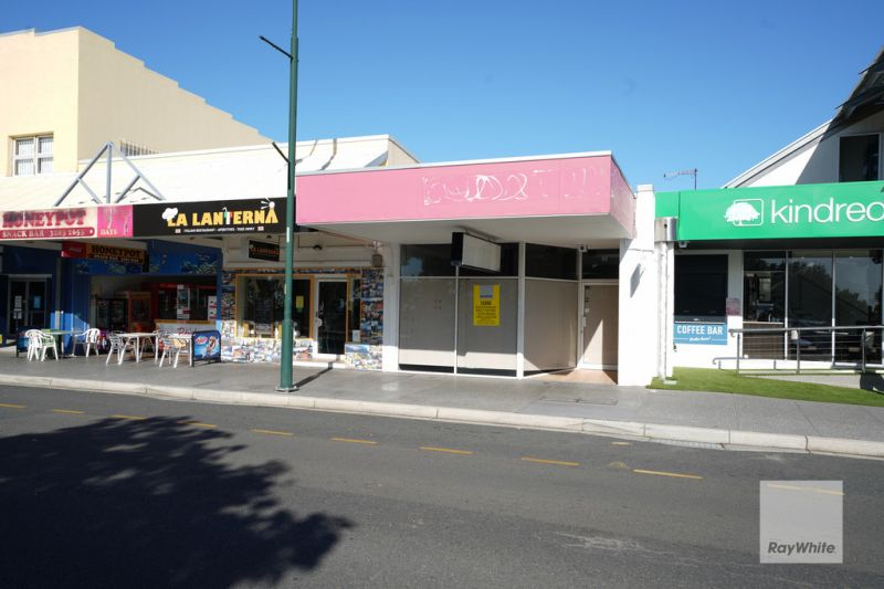Rare Opportunity on Redcliffe Parade