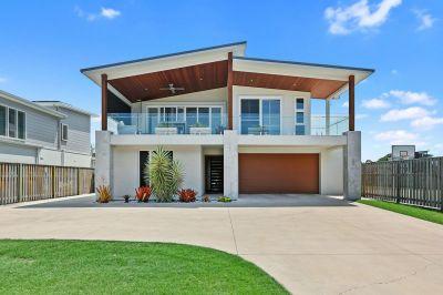 Exquisite Esplanade Home