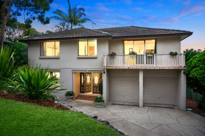 7 Emerald Place, Grays Point