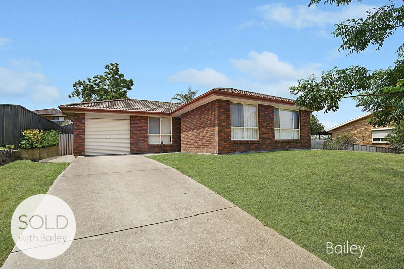 15 Gardner Circuit, Singleton Heights