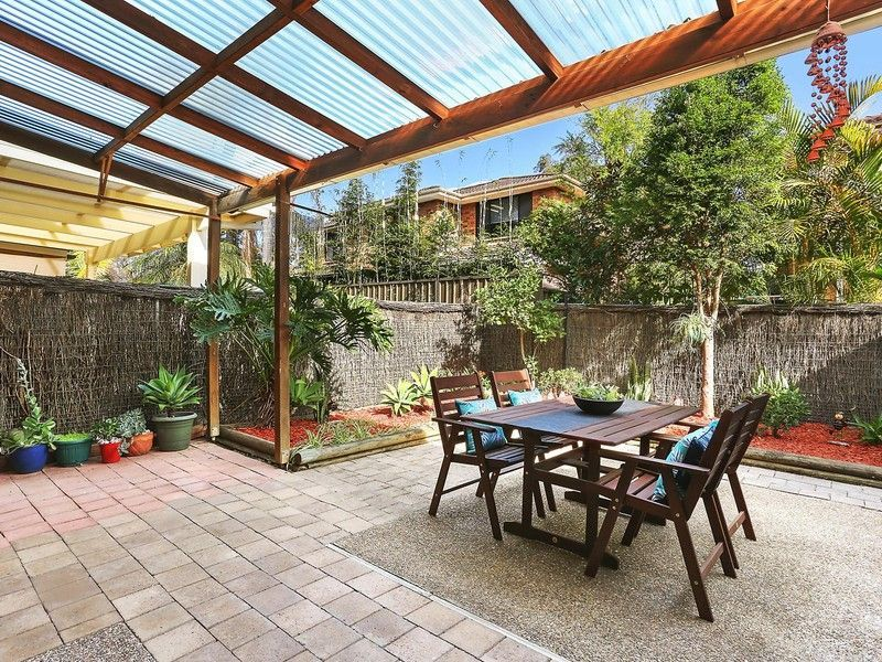 3/465 The Boulevarde, Kirrawee NSW 2232