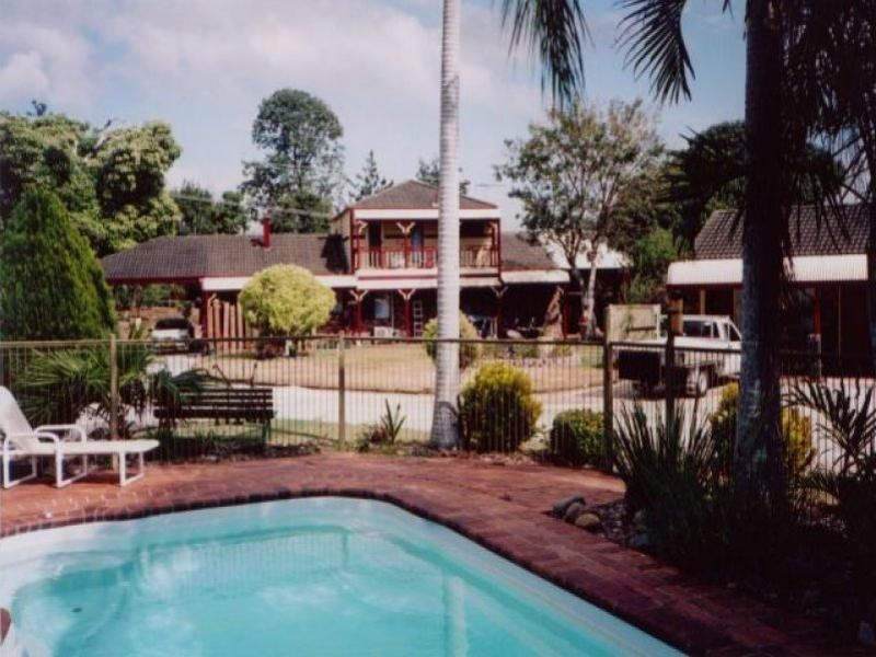MOTEL - NORTH COAST NSW