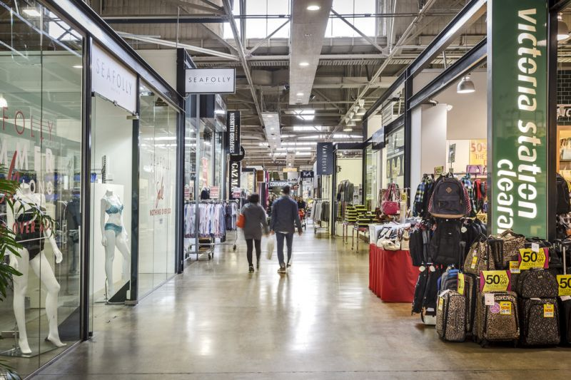 Premium Retail Outlet Opportunity at Brand Smart Nunawading