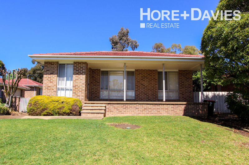 Attention Investors Secure Tenant Paying $240pw