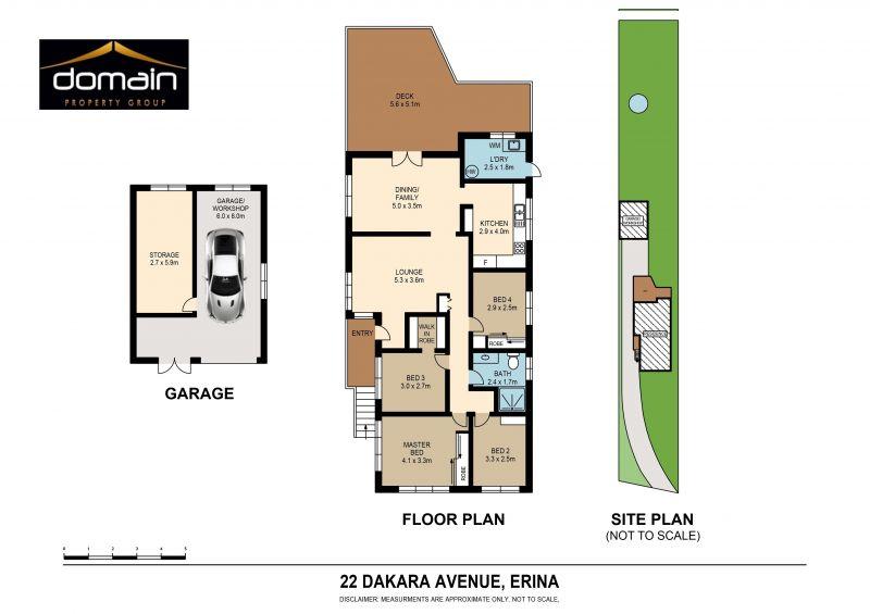 22 Dakara Avenue Erina 2250
