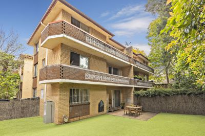 Ideally Located in The Heart Of Ashfield