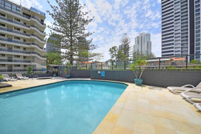 Neptune Resort Broadbeach