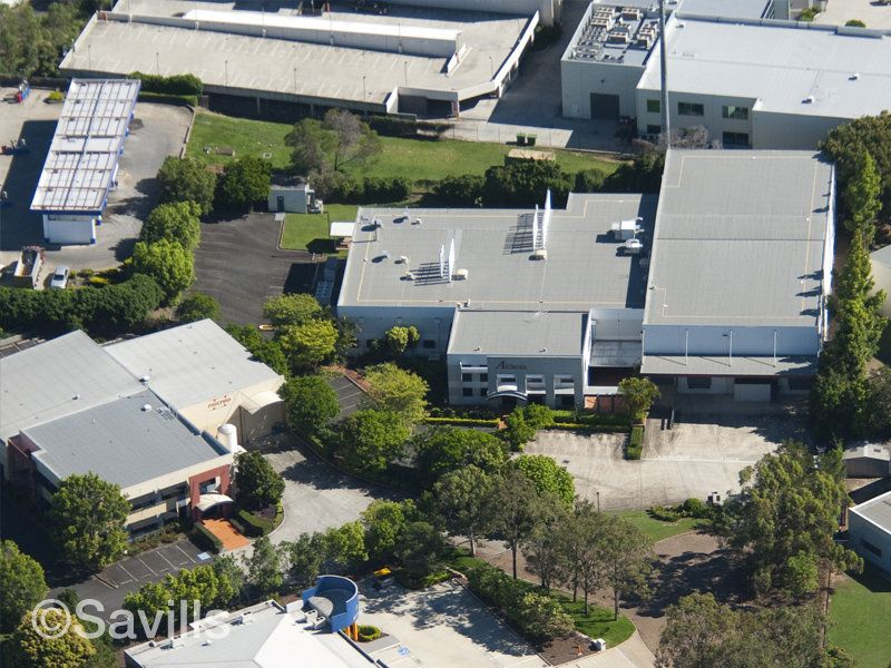 Investment opportunity leased to listed ASX company