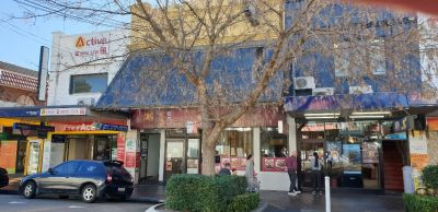 AFFORDABLE SMALL OFFICE IN HEART OF ROWE ST, EASTWOOD