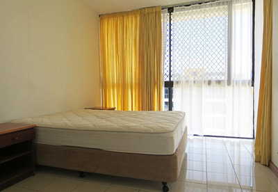 Reside In One Of Chesterfields Executive Apartments. Idibana Block- U5