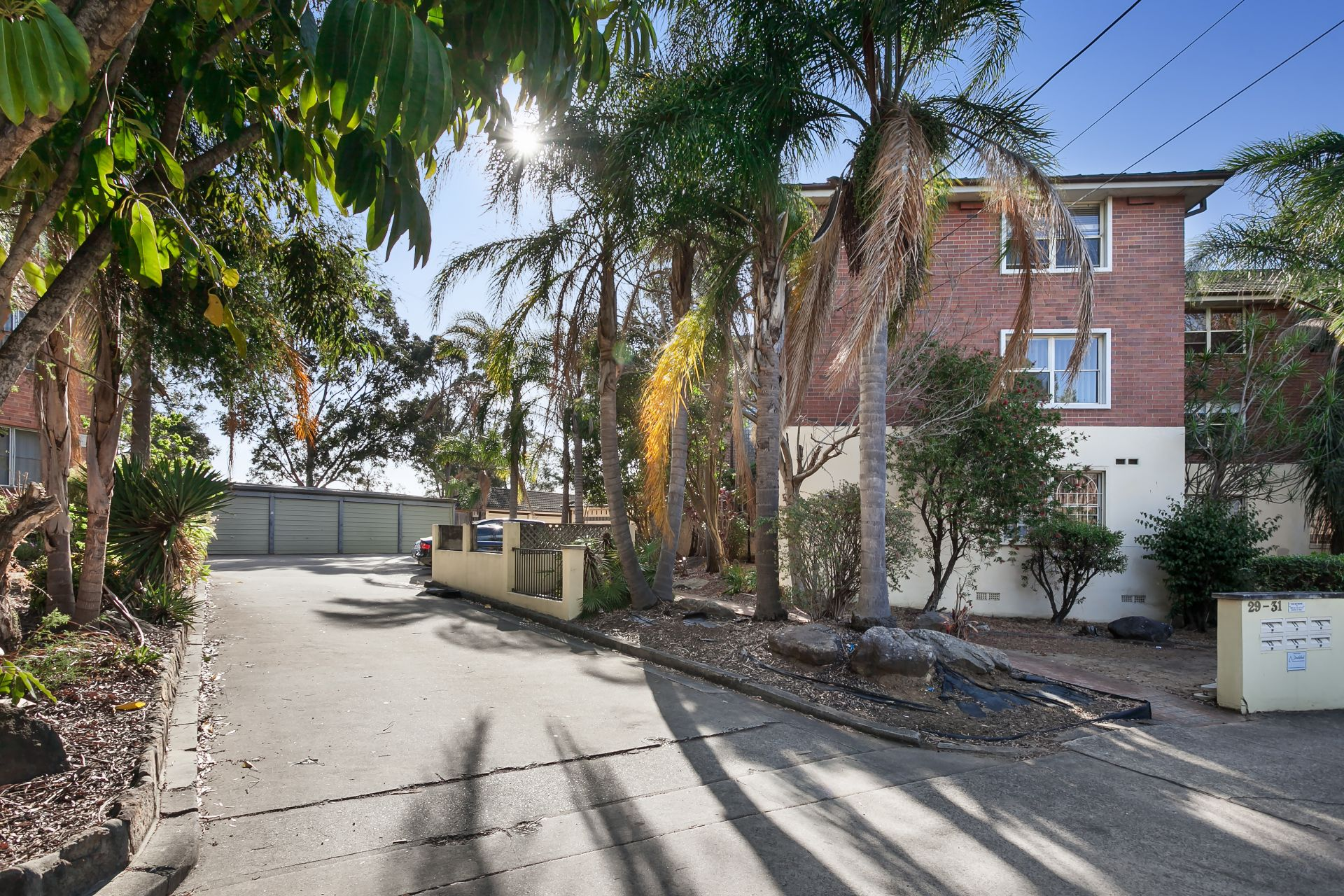10/29-31 Marlene Crescent, Greenacre NSW