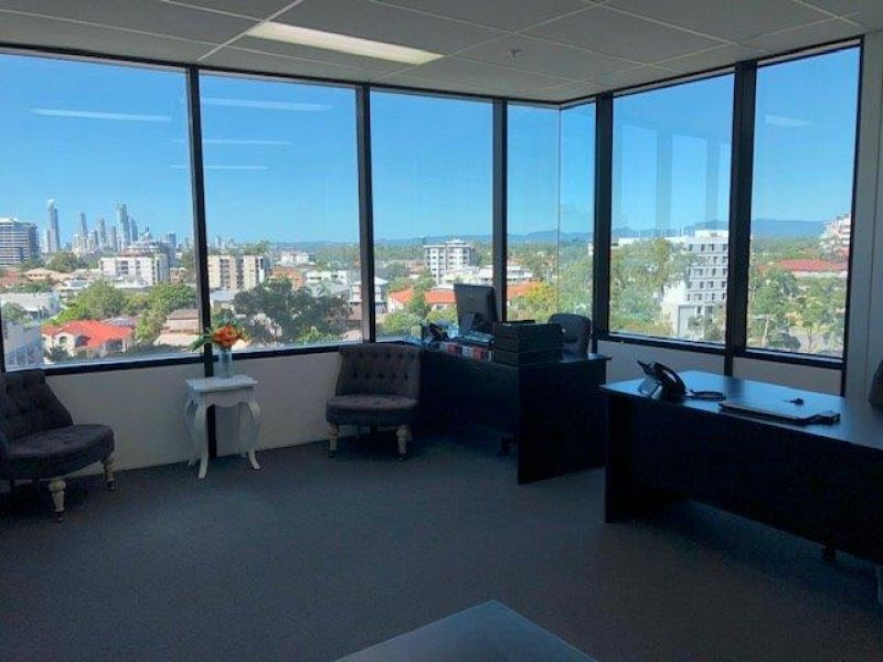 Stunning 85m2 office in the heart of Southport
