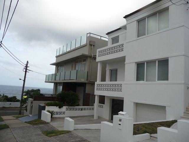 Upper 24 kimberley Street, Vaucluse