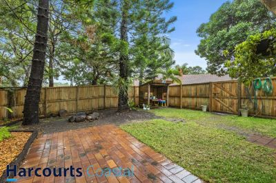 Private Townhouse with Large Yard in 'Miami Links Two'