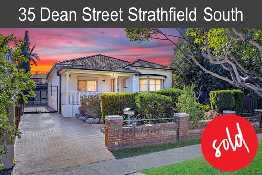 Adrian | Dean St Strathfield South