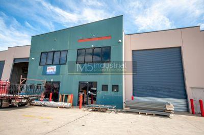 325SQM Popular Industrial Complex