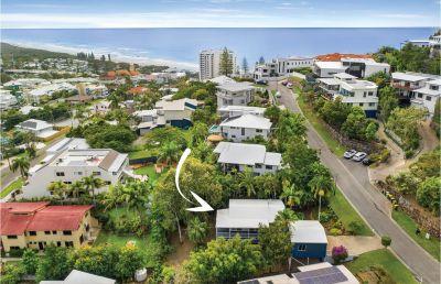 Contemporary Dual Living Near the Beach
