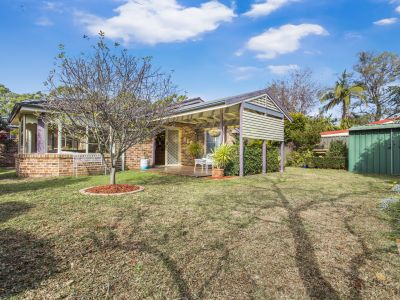 198 Cressy Road, North Ryde