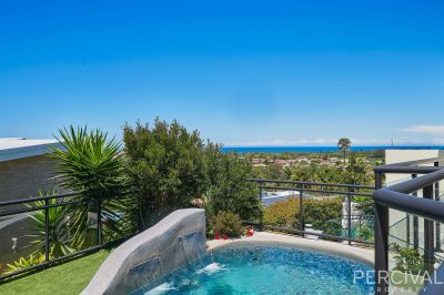 Dress Circle Location With Fabulous Ocean Views