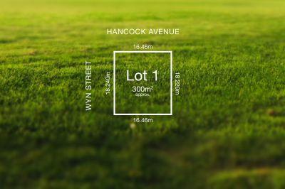 Lot 21, 42 Hancock Avenue, Campbelltown