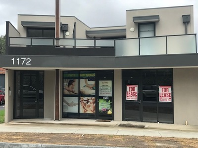 Office for Lease - NEW BUILDING