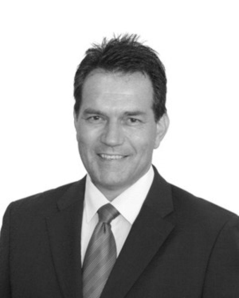 Trevor Lambert Real Estate Agent