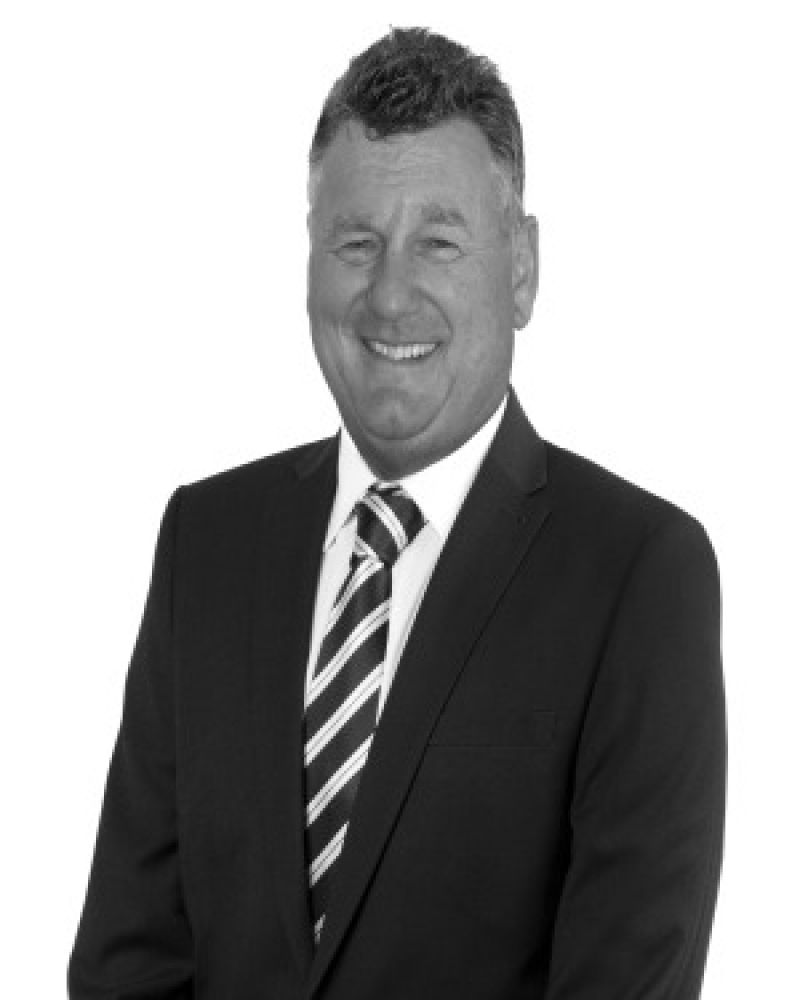 Terry Webster Real Estate Agent