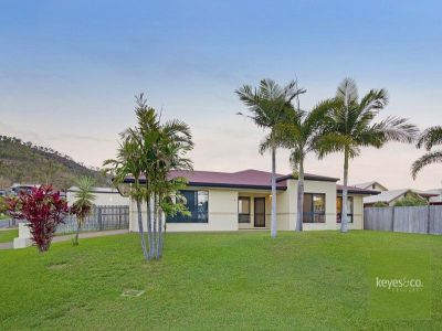 9 Monaro Circuit, Mount Louisa