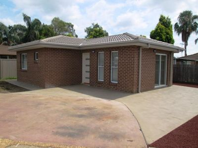 Immaculate 2 bedroom Granny Flat