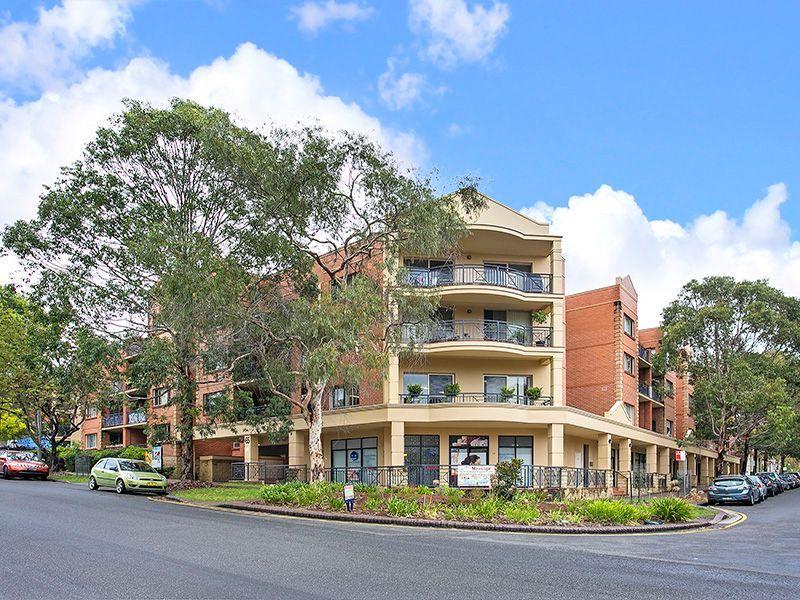2/61 Glencoe Street, Sutherland NSW 2232