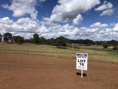 Lot 16 Kyogle Views Estate, Kyogle
