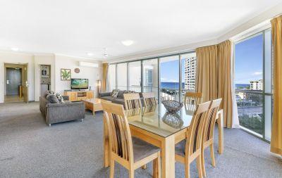 BEST BUY!  Sun City Resort 160sqm Apartment !