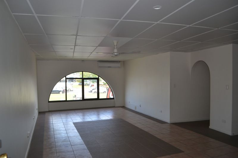 First Floor Office Space On Brisbane Road!