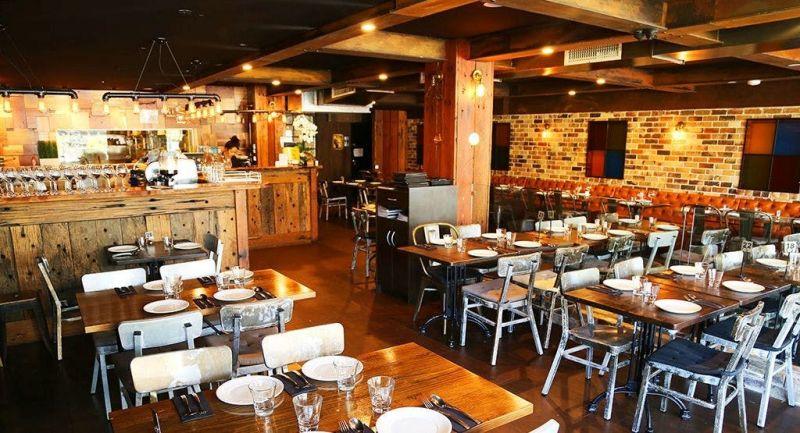 Beachfront Restaurant/ Bar - Fully Operational