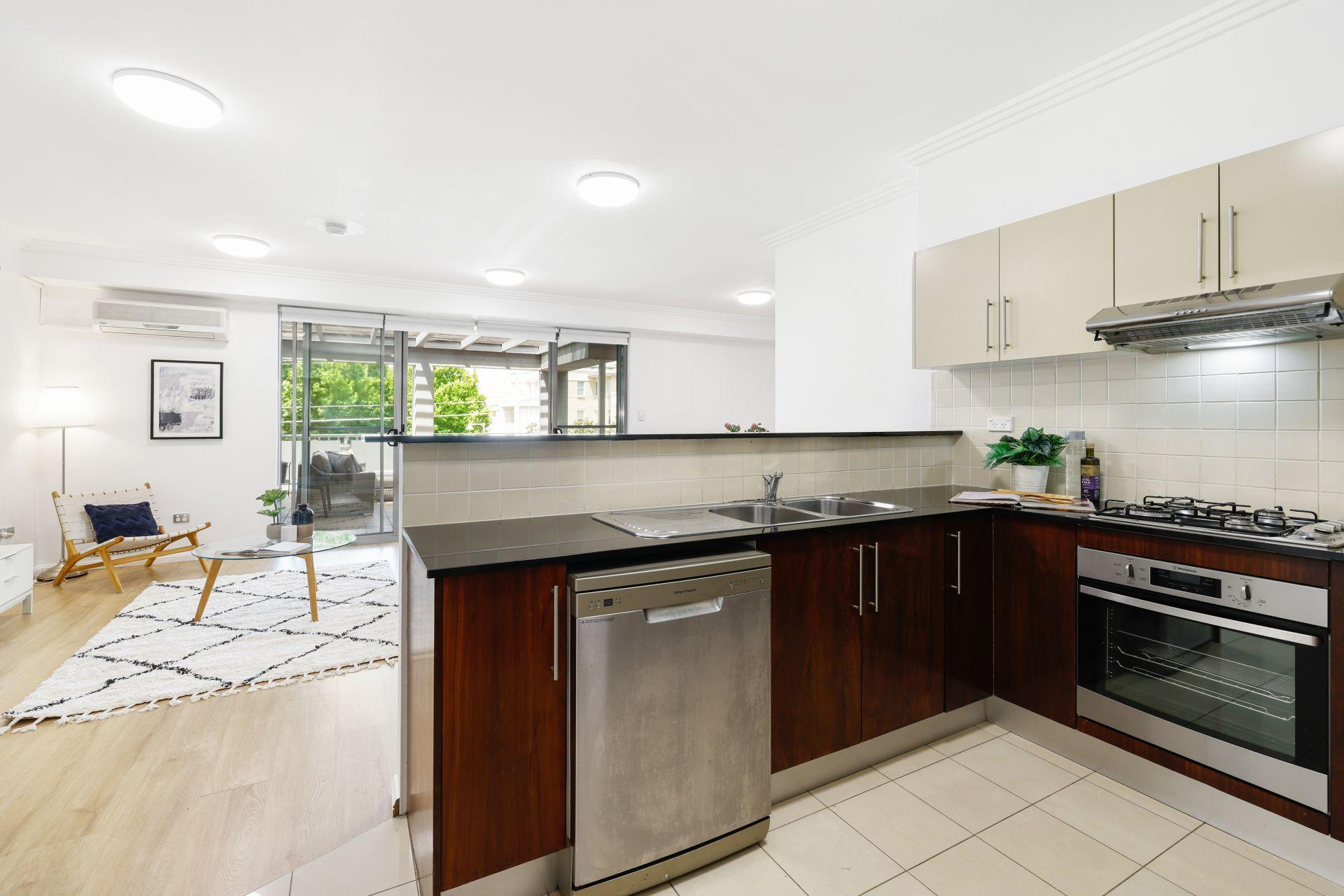 12/46 Tennyson Road, Mortlake NSW