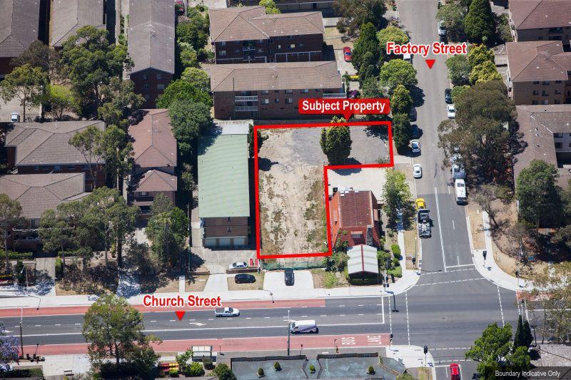 Potential Residential Development Site (STCA)