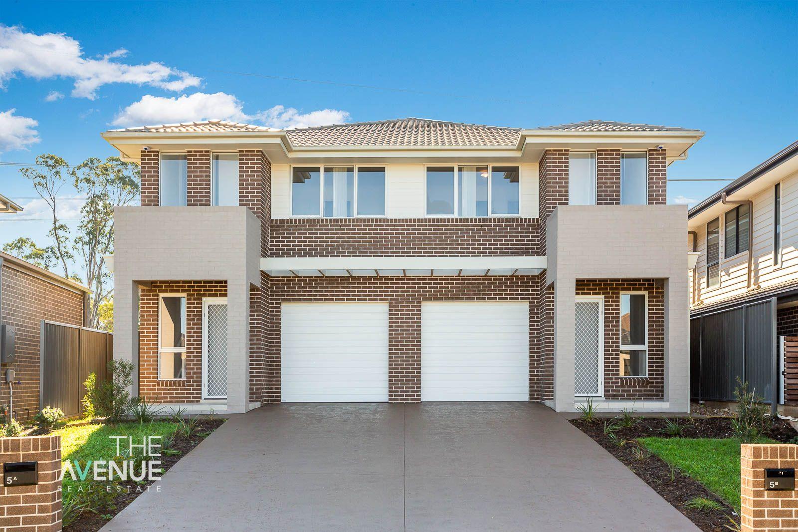 5b Pleasance Street, Box Hill NSW 2765